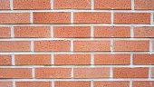 istock The red-bricks wall 1293428925