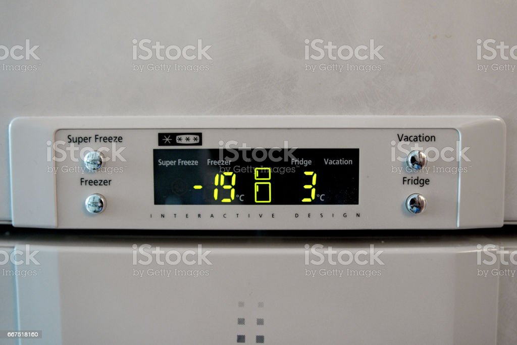 the refrigeration equipment foto stock royalty-free