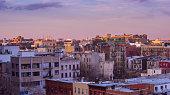 Brooklyn - New York, Manhattan - New York City, New York City, USA, Residential District
