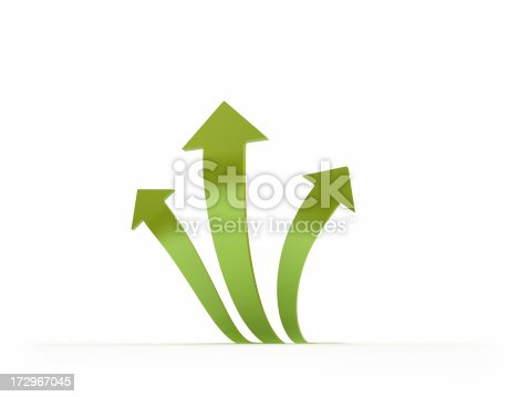 172869494 istock photo The Right Direction | Arrows 172967045