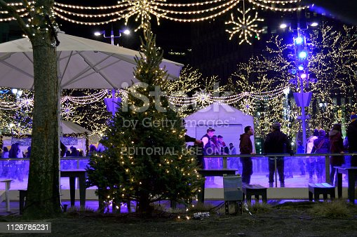 1064715206istockphoto The Rink at Campus Martius Park in Downtown Detroit 1126785231