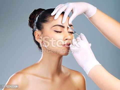 istock The rise of injectable skincare 1170242206