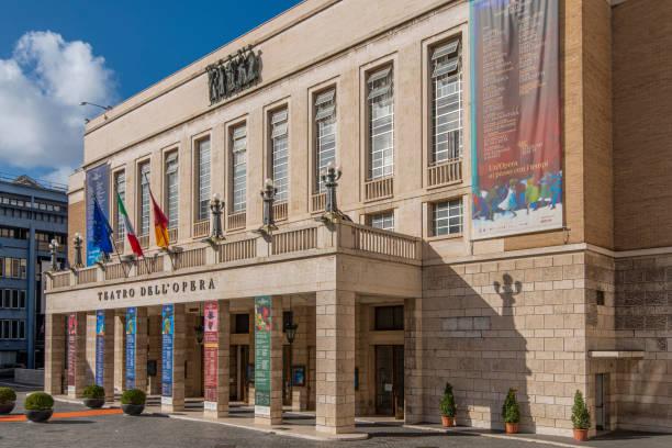 The rome opera house at rome city italy picture id1196538187?b=1&k=6&m=1196538187&s=612x612&w=0&h=vgk6nqqojxj5aivojmyi40lfl1o ogwgekk2zlyu5sm=