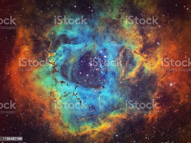 The rosette nebula in the constellation of monoceros hst image picture id1135482189?b=1&k=6&m=1135482189&s=612x612&h=x8gjqorditrais5aoj7ig52mxrl9awzhs06diyiuti4=
