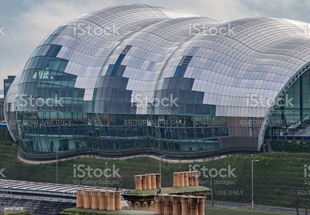 The Sage stock photo