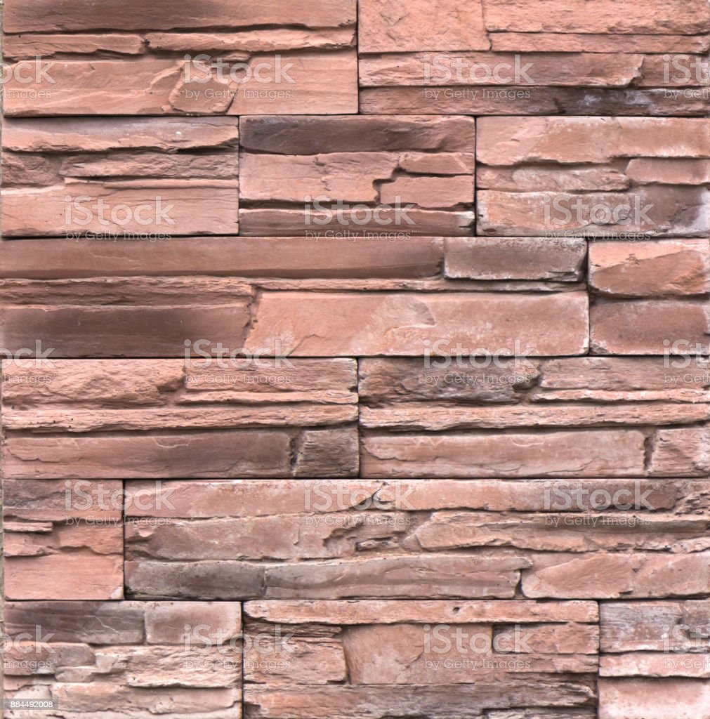 The sample of brick wall texture background stock photo