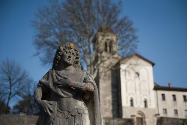 Das Heiligtum der Märtyrer Vittore und Corona – Foto
