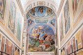istock The Scala Sancta - The left side 1142596099