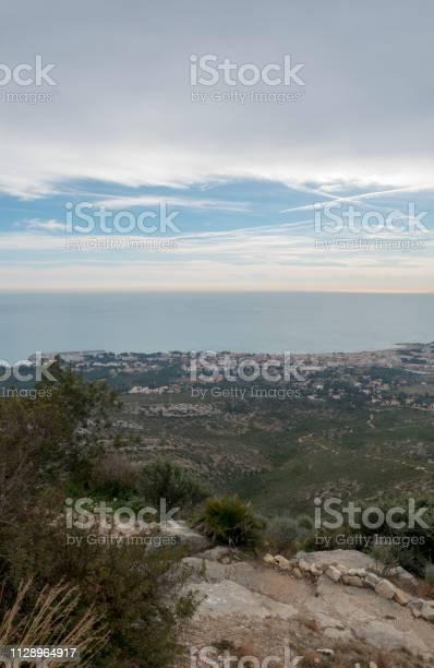 The sea from the top of the mountain in the sierra de irta picture id1128964917?b=1&k=6&m=1128964917&s=612x612&h=mof2 jwq3ikkekmm4tv4biy xetidmxewrmxqejs2sc=