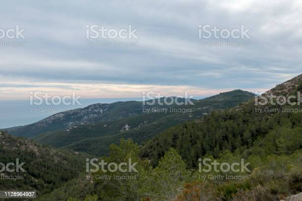 The sea from the top of the mountain in the sierra de irta picture id1128964937?b=1&k=6&m=1128964937&s=612x612&h=qfcafe63cinoh4u9r0 kuydu2 jaawqquzq6r7pe7vi=