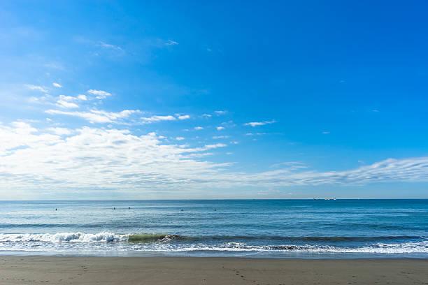 海の 湘南 - 湘南 ストックフォトと画像