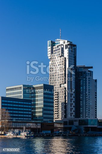 istock The Sea Towers 473093302