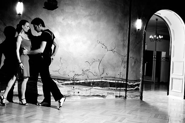 a sedução dança - belas mulheres argentina - fotografias e filmes do acervo