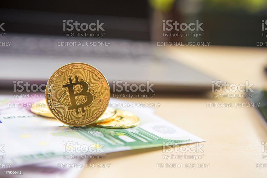 Bitcoin Gold In Euro
