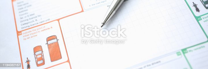 863128060istockphoto The silver pen is on the international 1134032157