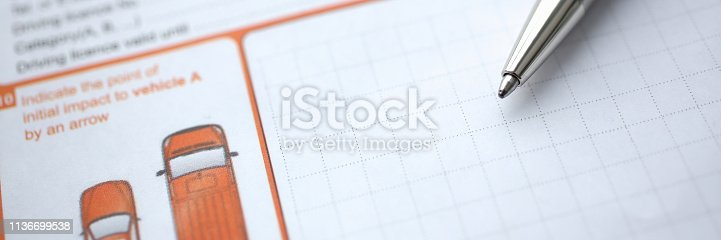 863128060istockphoto The silver pen is on the international 1136699538