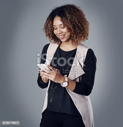 istock The smart device that does it all 629078822