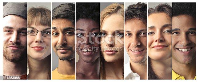 istock The Smiles 511583988