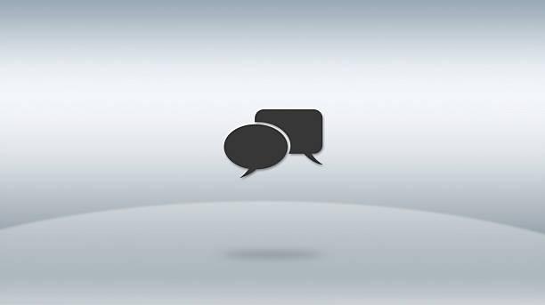 die sozialen netzwerk-symbol - kostenlos tv stock-fotos und bilder