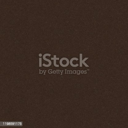 636075756 istock photo The solid surface of the stone wall is dark brown with a rough surface. 1198591175