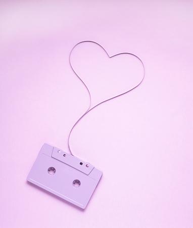 愛的聲音 照片檔及更多 1980-1989 照片
