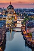 istock The Spree river in Berlin 1019187020