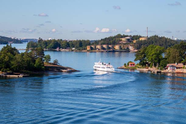 Der Stockholmer Archipel – Foto