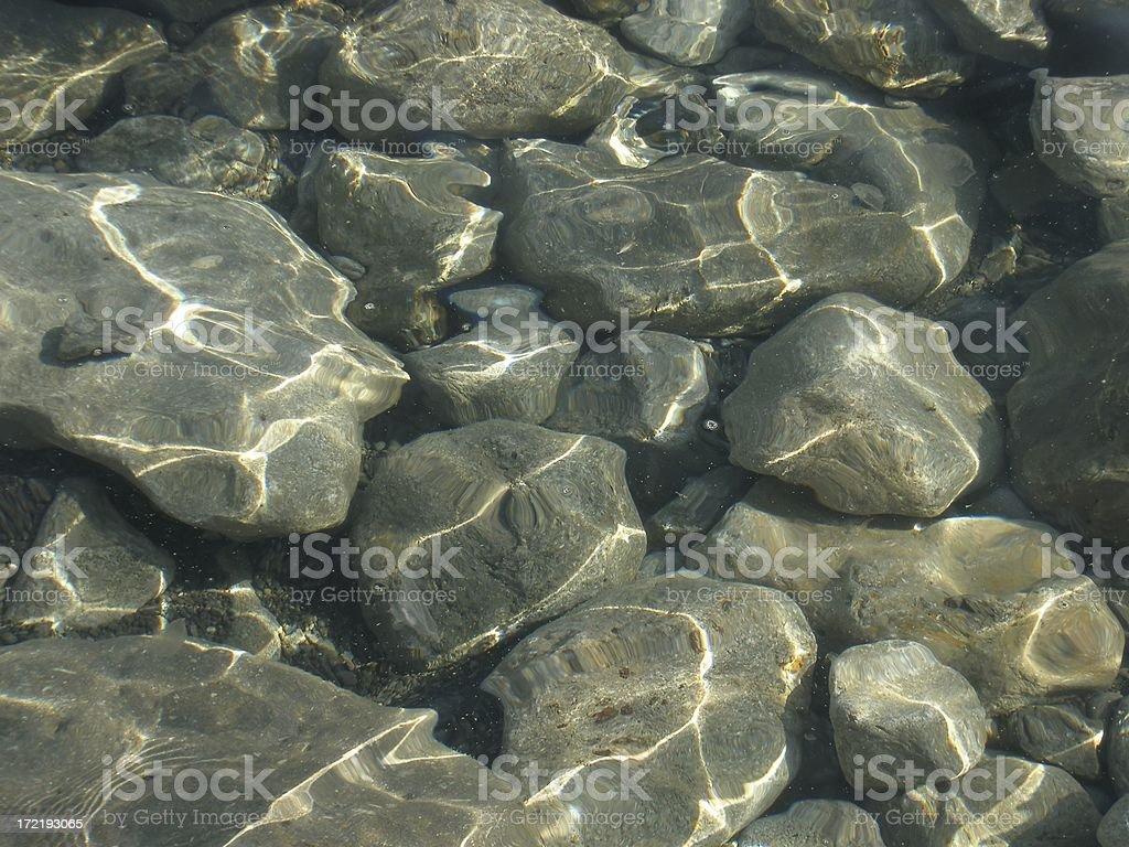 Die stones – Foto