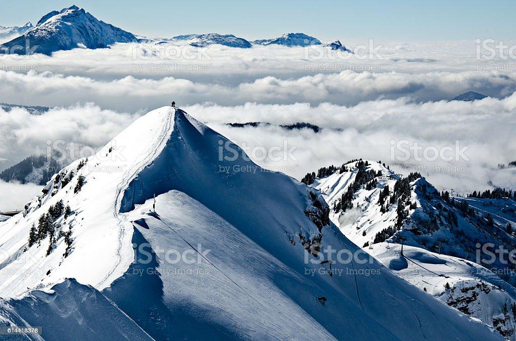 Le Summit - Photo