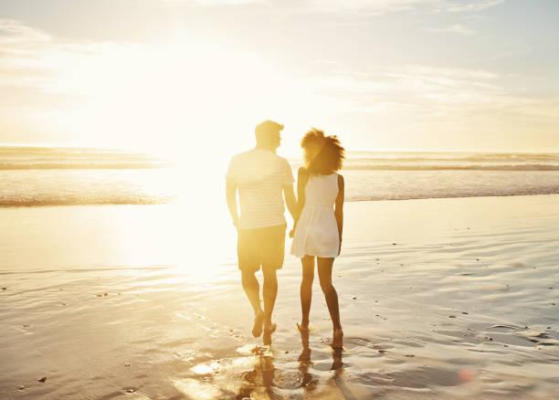 Die Sonne wird nie auf ihre Liebe untergehen – Foto