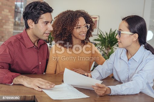 istock The support you need to invest your way 876998380