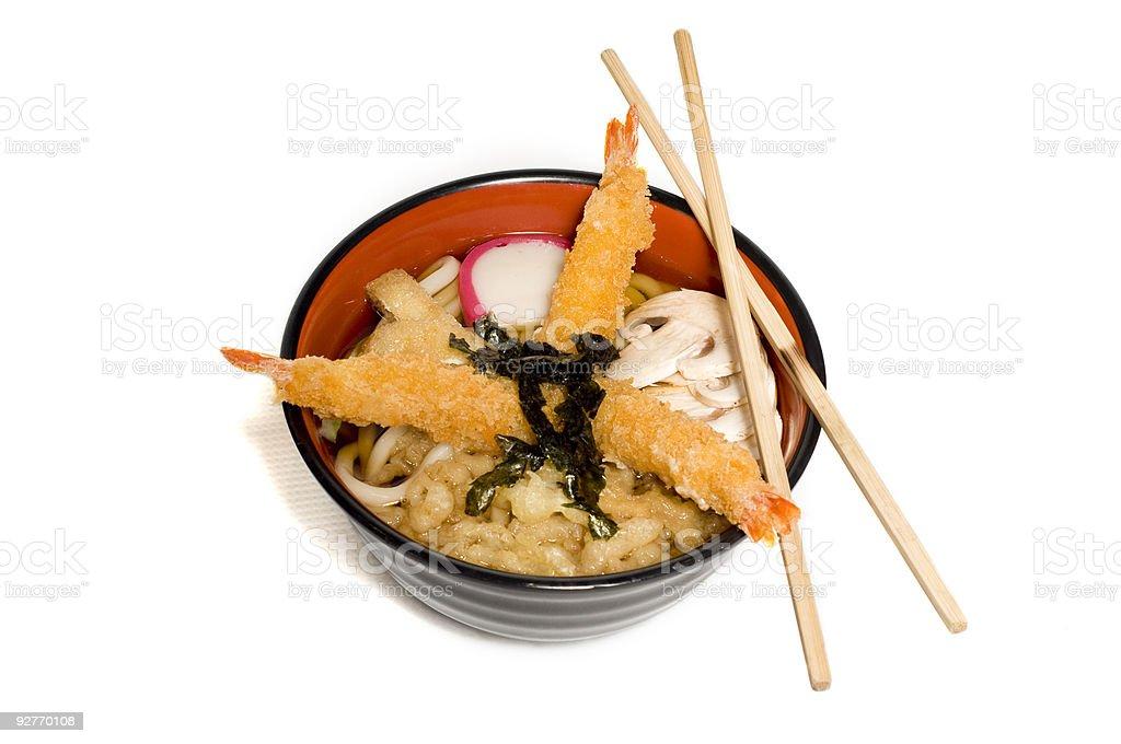 Sushi-Serie Lizenzfreies stock-foto