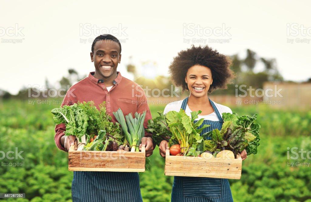 La vida sostenible es la vida para nosotros - foto de stock
