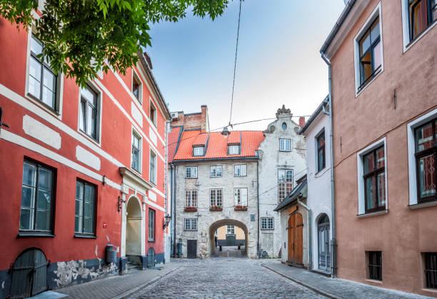 The swedish gate in riga old town picture id652240934?b=1&k=6&m=652240934&s=612x612&w=0&h=ptqejqbcqnjvpt60cisazxsn8hsnzet5ojxn 35sx8u=
