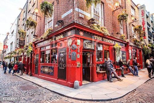 istock The Temple Bar in Dublin 471530011