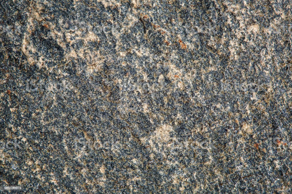 The texture of a granite stone. royalty-free stock photo
