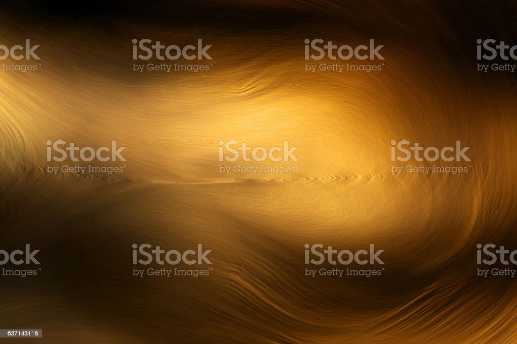 Von der Textur Schwarz gold – Foto
