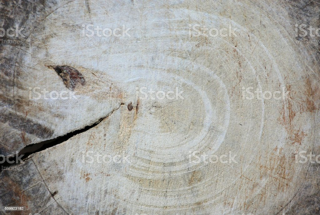 the texture of old wood block royalty free stock photo