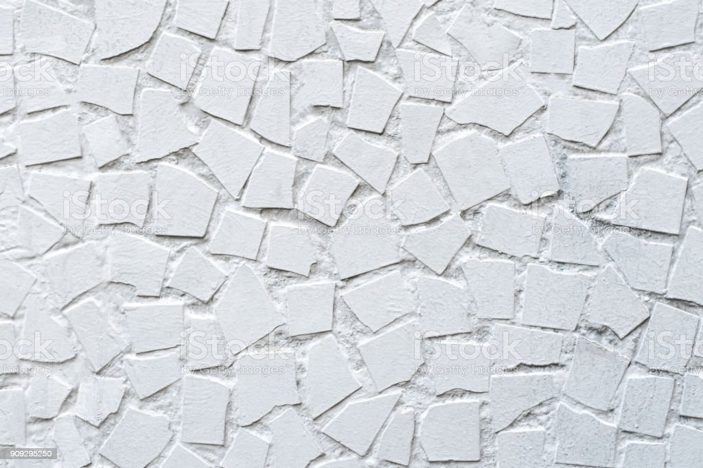 Image result for Mosaic Tile Textured Wall Paint: