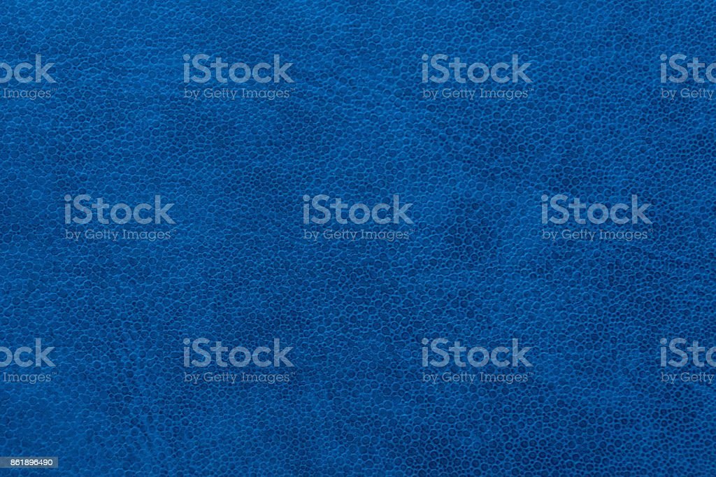 the texture of the skin blue, book cover stock photo