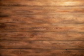 istock The texture of the wooden background of the boards 1148042580