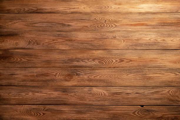 보드의 나무 배경의 질감 - 목재 재료 뉴스 사진 이미지