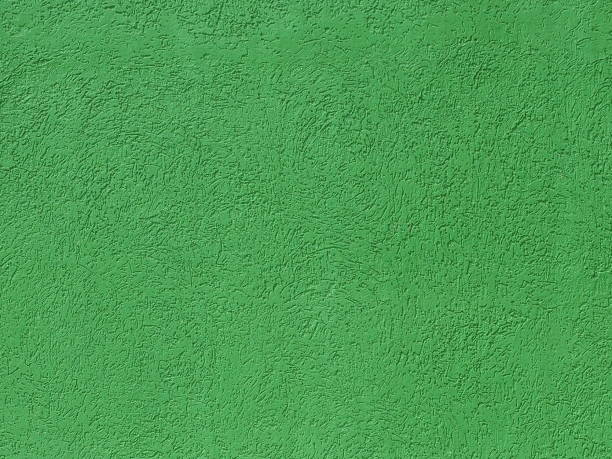 The textured background Uniform green background with the caused texture glossa stock pictures, royalty-free photos & images