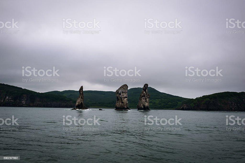 Три Брат Стоковые фото Стоковая фотография