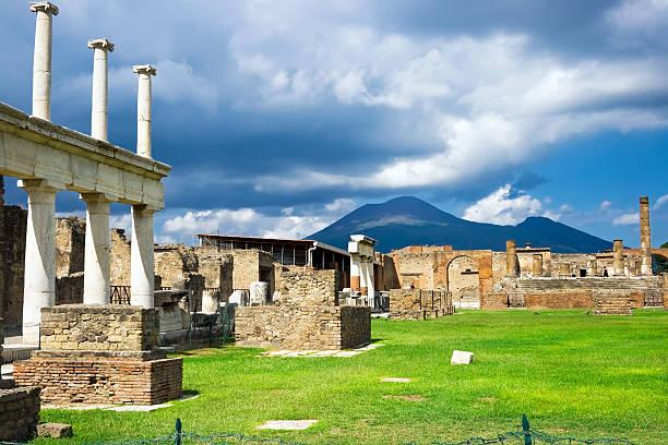 forum essays pompeii