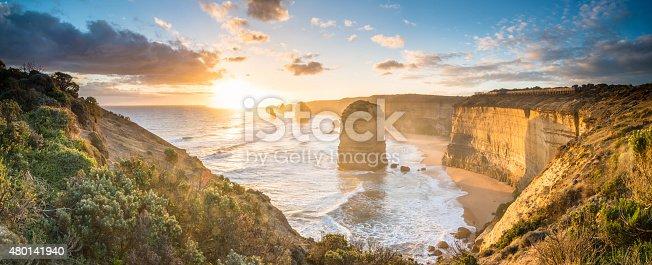 istock The Twelve Apostle at great ocean road, Melbourne, Victoria, Australia. 480141940