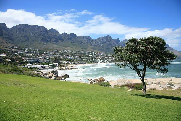 Sandy Bay (Cape Town Central) - All You Need to Know