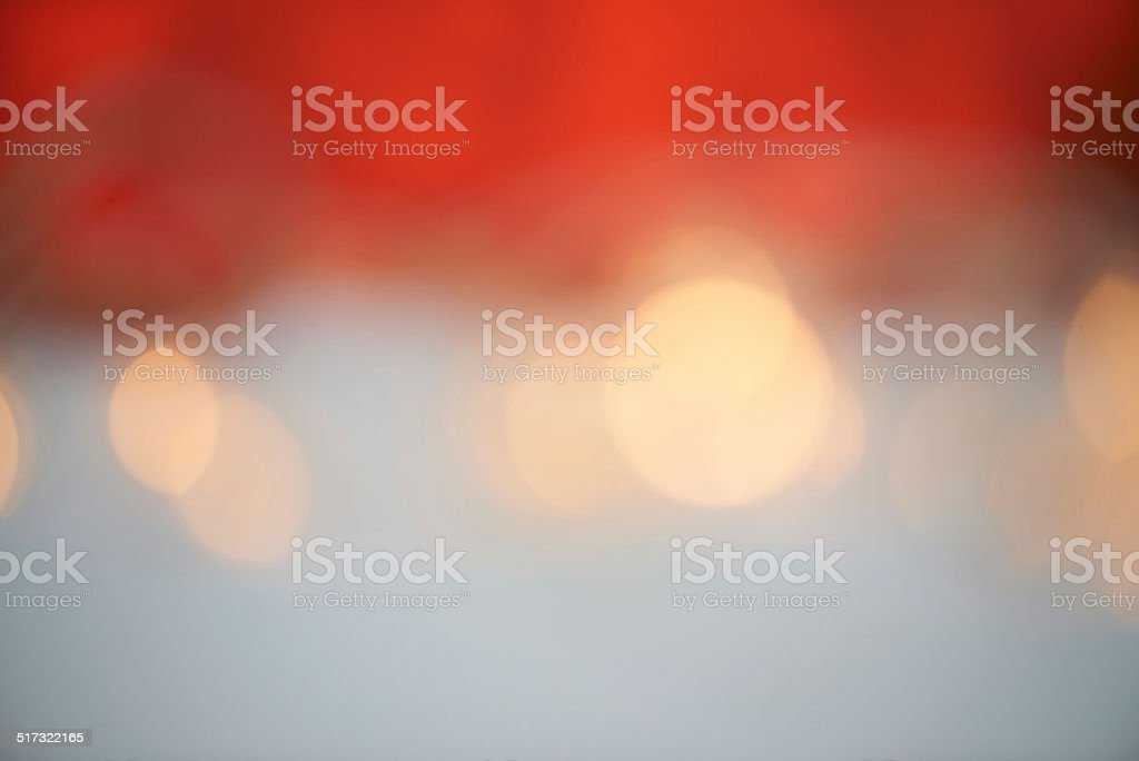 The twinkle never stops stock photo