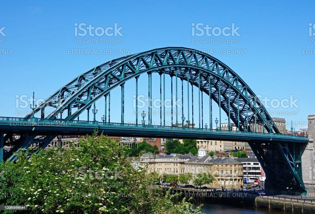 ニューカッスル・アポン・タイン - Newcastle upon Tyne ...