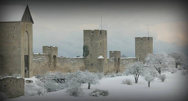 Zum UNESCO Weltkulturerbe Visby.GN – Foto